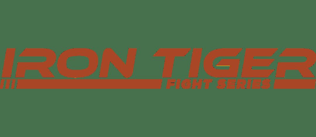 Iron Tiger Fight Series Logo