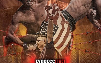 Iron Tiger 84 Is Less The 2 Nights Away Live On Flo Combat