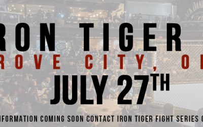Iron Tiger Fight Series 88