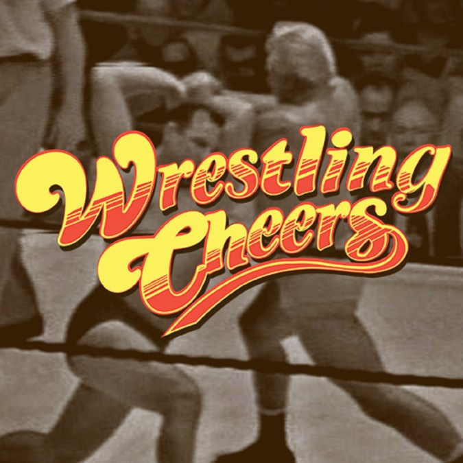 """PODCAST: Wrestling Cheers Episode 78: """"Drunk Ed Is Zero Cool (Review)"""""""