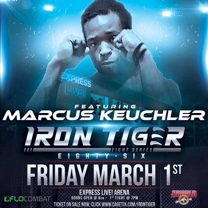 Marcus Keuchler