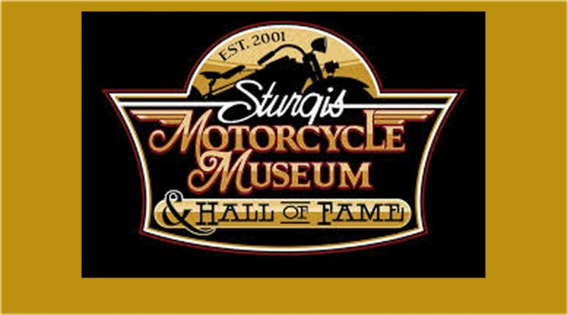 The Sturgis Motorcycle Museum Hall Of