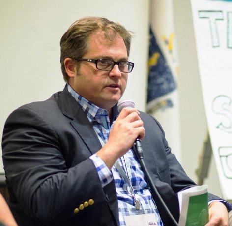 ICC Equity Panel Alex Levental Ironwood Capital
