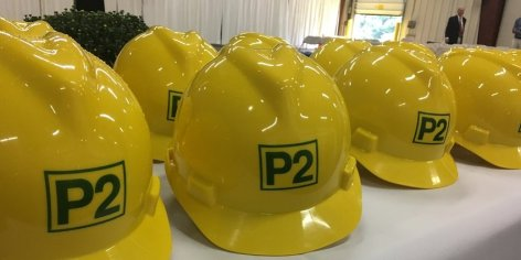 P2 Science opens new manufacturing facility