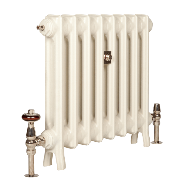 Ironworks Radiators Inc. Castrads Grace
