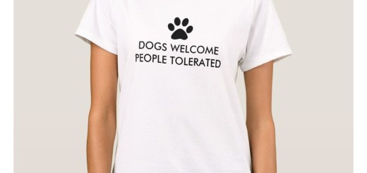 Dog, Cats, Pets, Sayings / Quote T-Shirts and Shirts