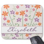 Tall Flower Pattern Gifts