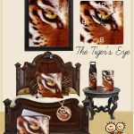 The Tiger's Eye Products