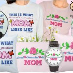 Novelty Gifts For Mothers
