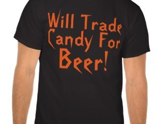 Funny Halloween Saying Shirts and T-Shirts
