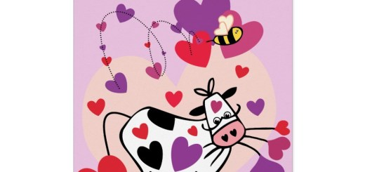 Cute Cow Gifts Products and Apparel