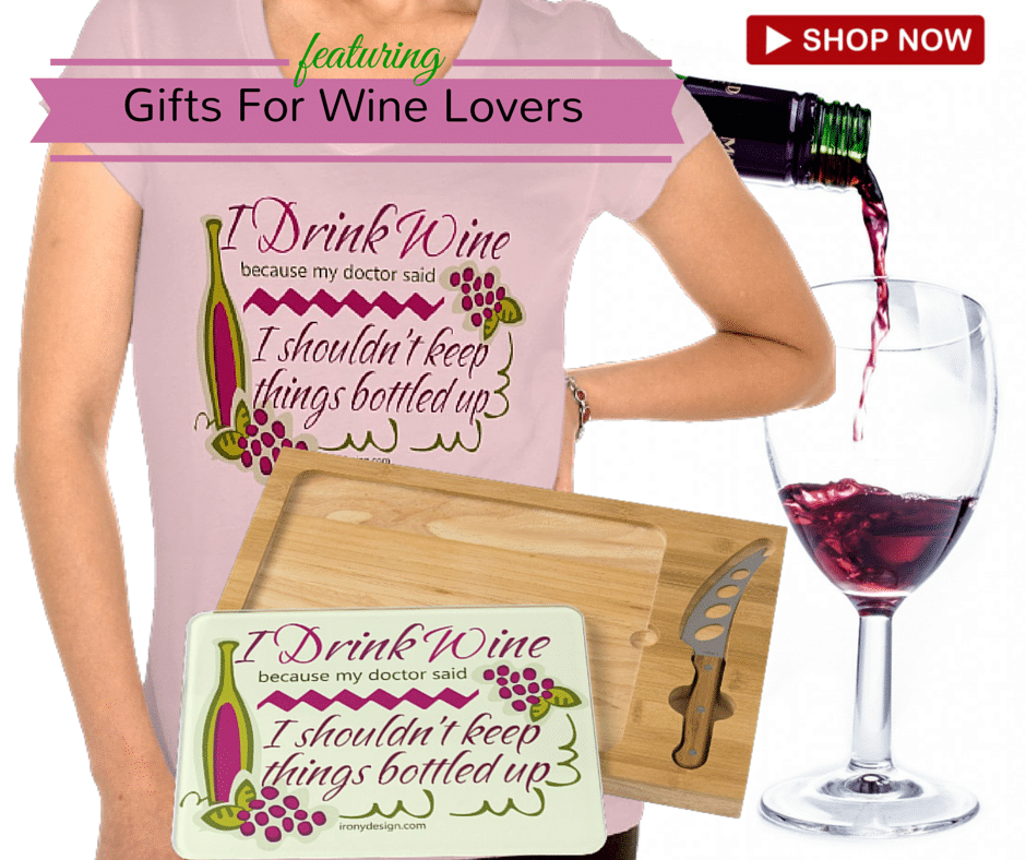 Funny Wine Lover Quote