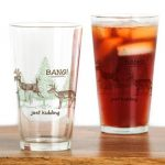 Fun Drinking Glasses