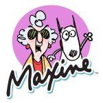 Hallmark Maxine T-Shirts and Shirts