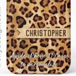 Custom iPhone 11 Cases