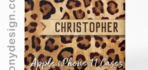Custom Apple iPhone 11 Cases to personalize