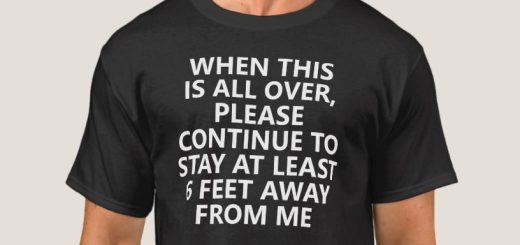 Social Distance T-Shirts. Humorous quote for social distancing, introverts, anti-social, pandemic, coronavirus, and quarantine.