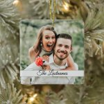 Create Your Own Ceramic Ornament – Custom Holiday Gifts