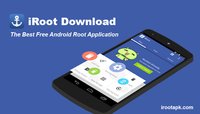 iroot apk 2.0.9 Download