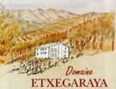 Photographie / Logotype - Domaine Etxegaraya