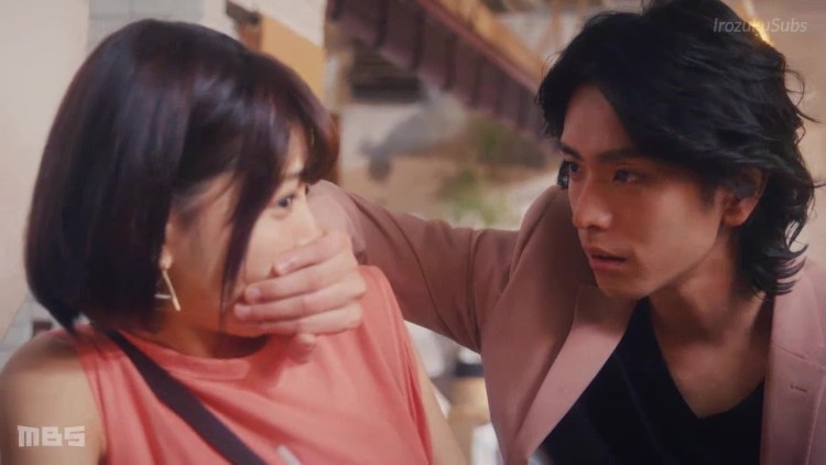 IrozukuSubs – Japanese Dramas & Movies English Subbed