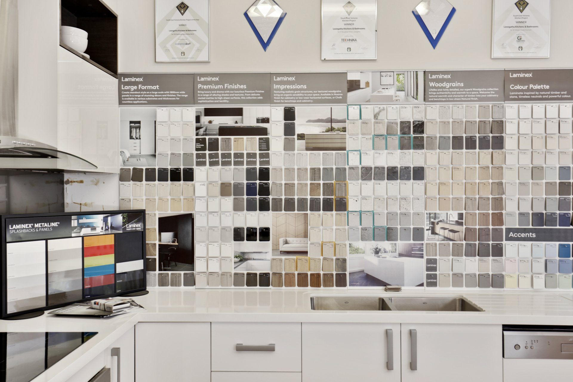 Cabinets are definitely one thing to get serious about when remodeling your kitchen. Your Local Award-Winning Cabinet Maker