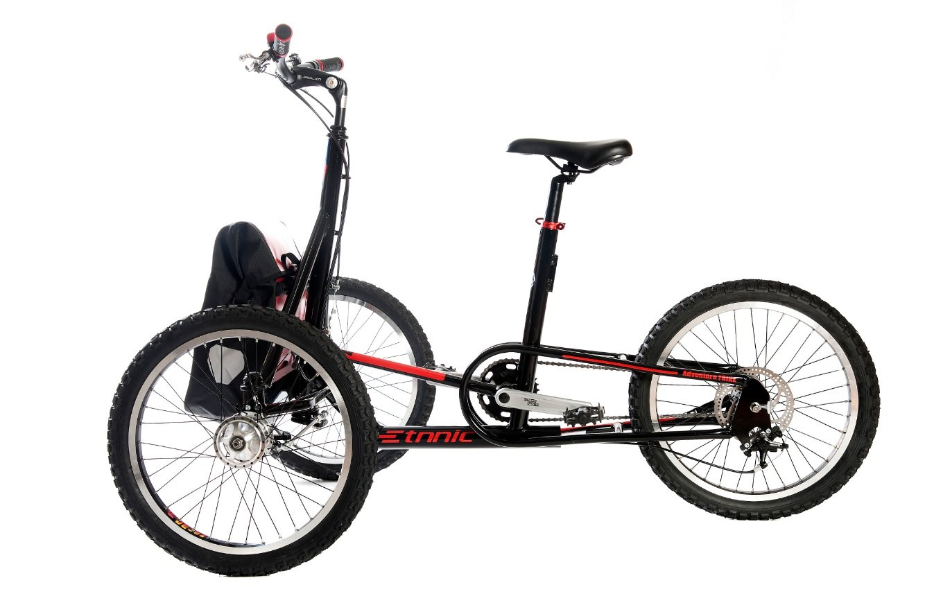 Bicycle Two Seaters
