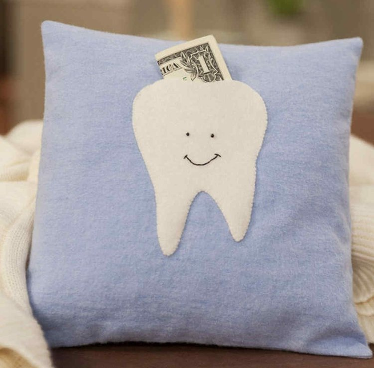 3 tooth fairy tips tricks