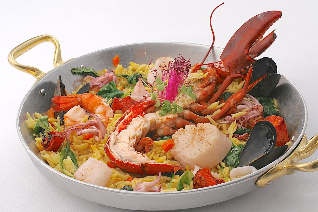 Fish And Shrimp Restaurant