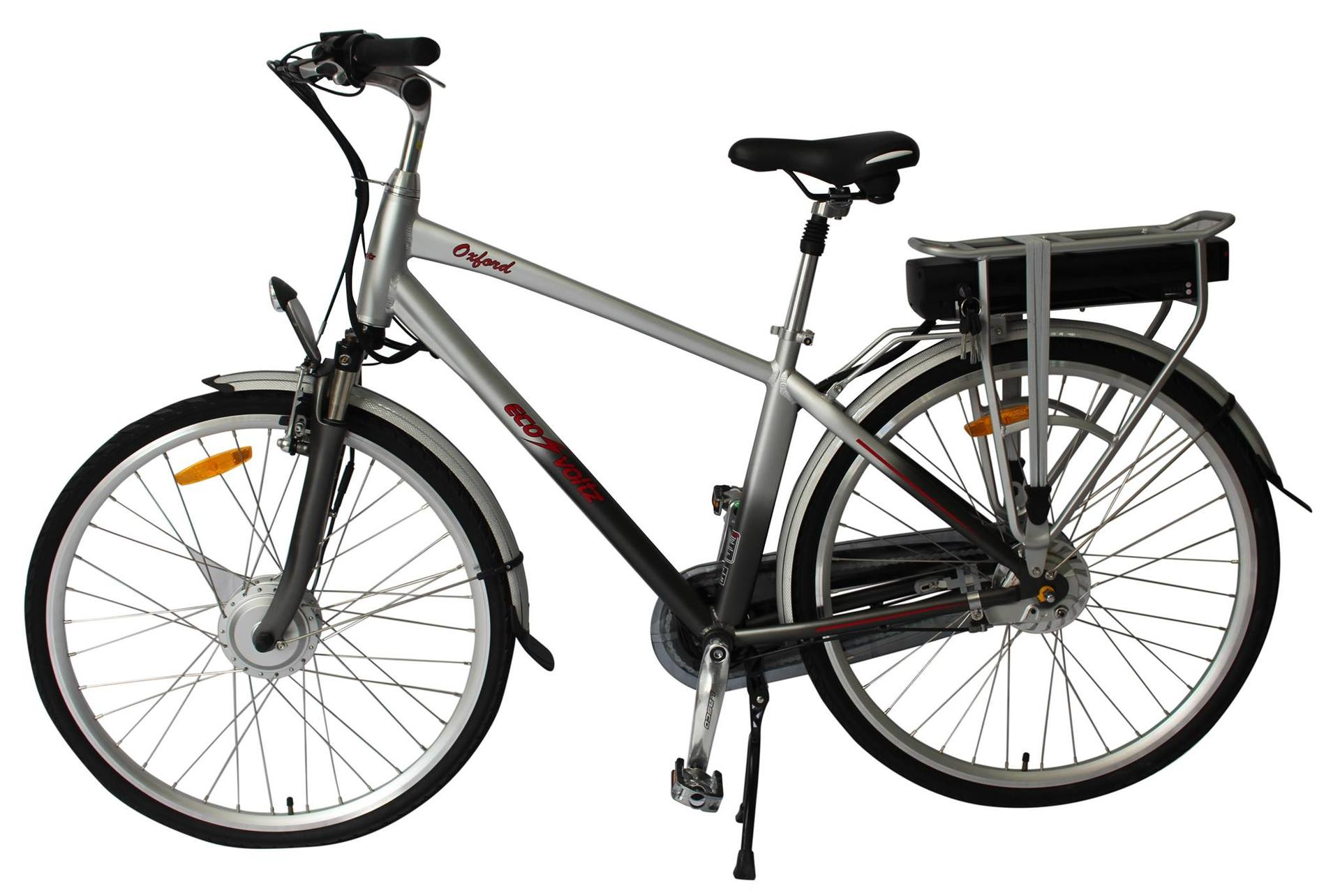 Wide Range Of Electric Bikes By Eco Voltz Chesterfield
