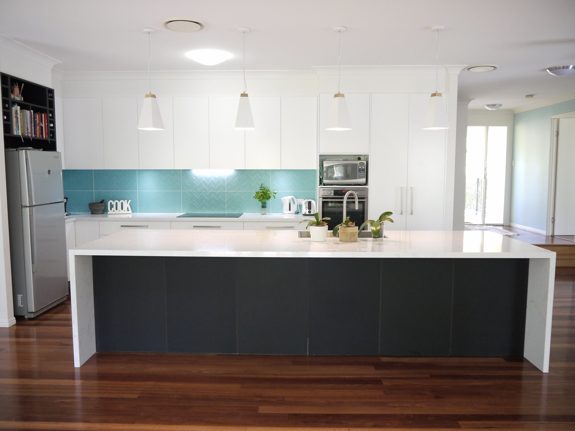 Kitchens Design Sunshine Coast