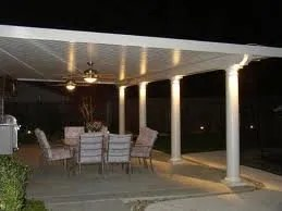 patio covers southern home addition