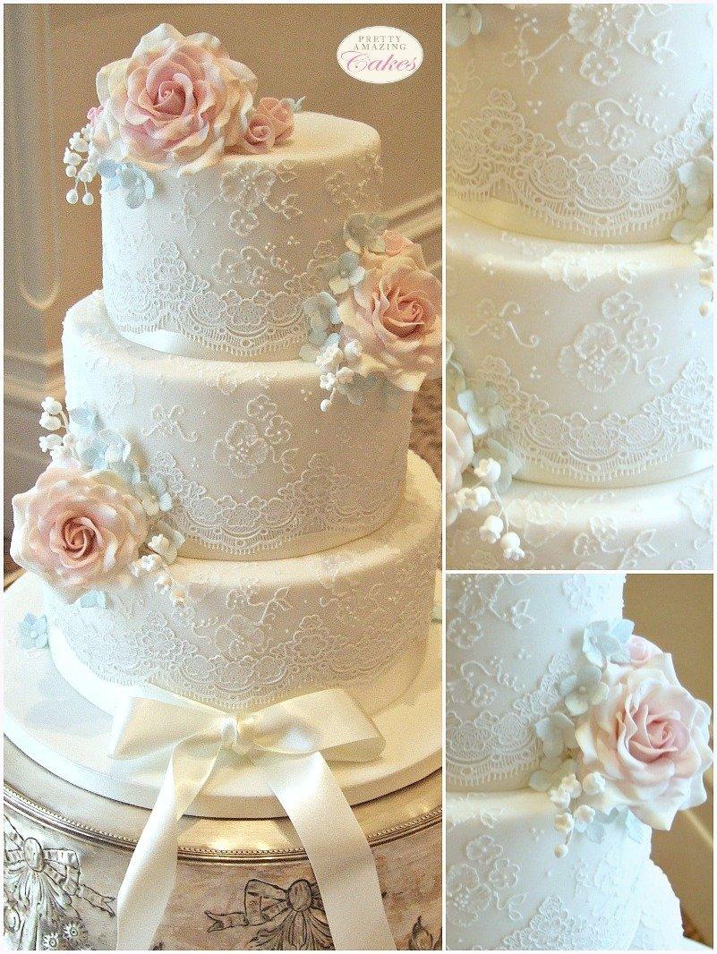 Wedding Cakes Bristol Gloucester Bespoke Wedding Cakes