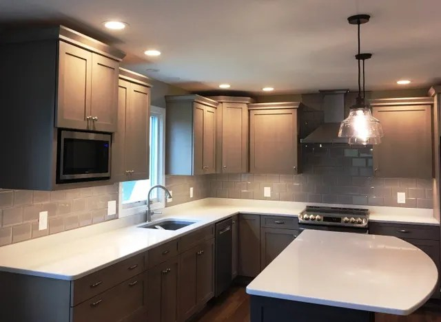 Kitchen Designers In Athens OH