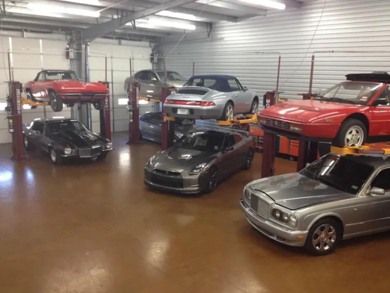 Auto Repair Spring, TX