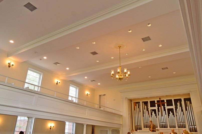 Church ceiling lights theteenline church ceiling lights designs aloadofball Image collections