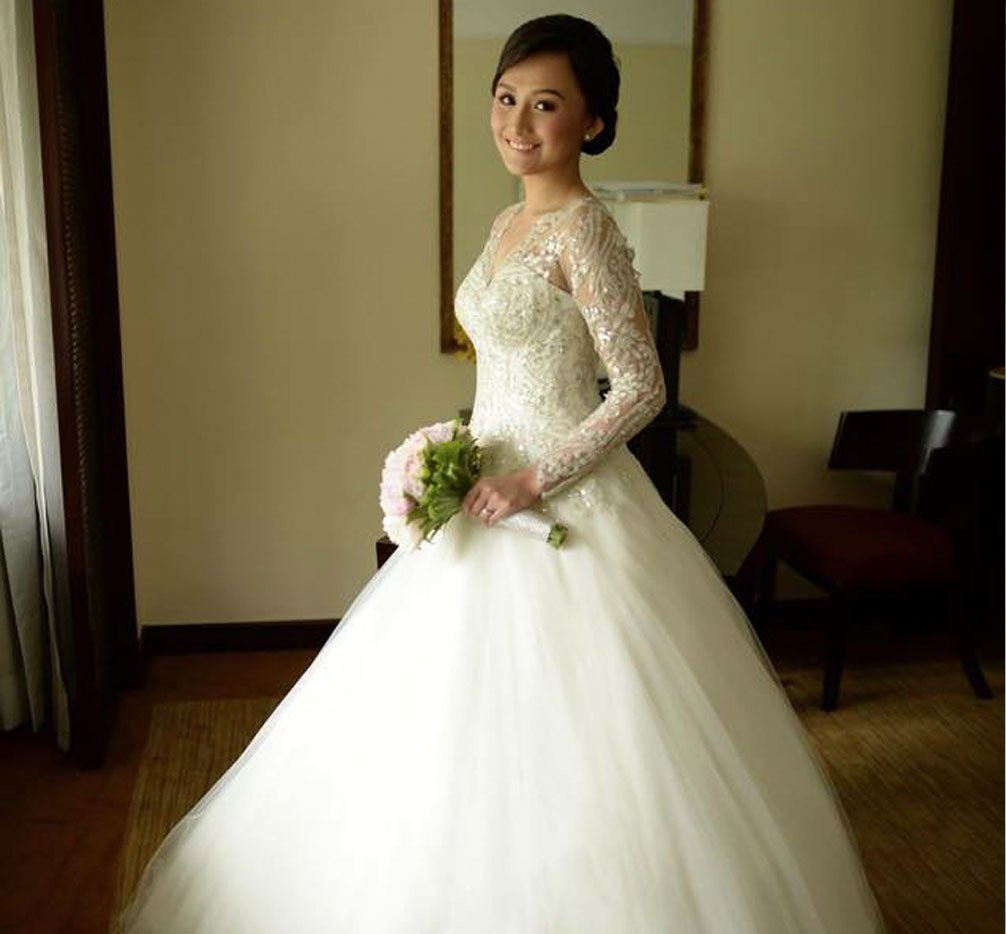 Divisoria Wedding Gowns: Filipiniana Wedding Gown Designs