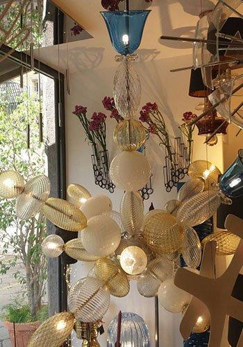 Trova dati di contatto aziendali per fabbrica lampadari ferrara (s.n.c.) a v. Versioneluce Sas Lampade E Illuminazione Napoli Na