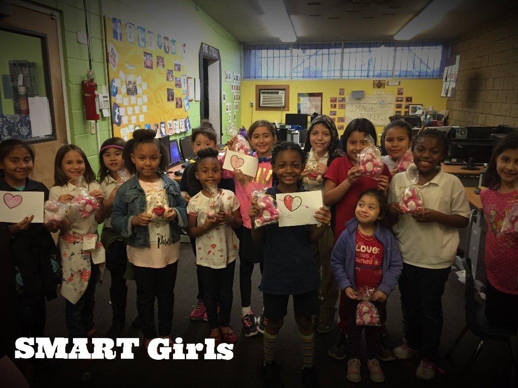 The Boys Amp Girls Club Of Pasadena