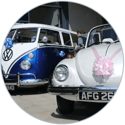 Want To Book Cilla Our Vw Beetle Wedding Car