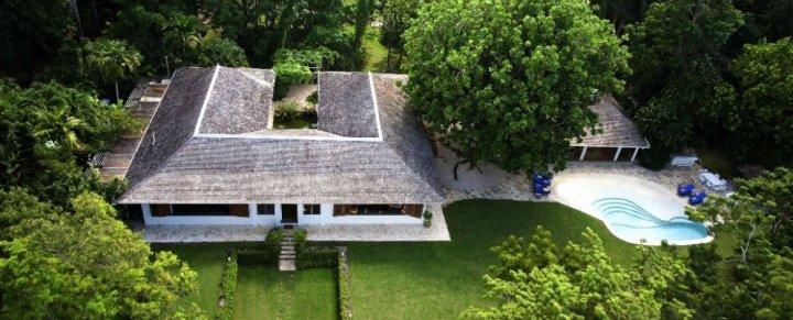 Fleming S Original House Goldeneye Now Part Of Island Outpost Luxurious Retreats