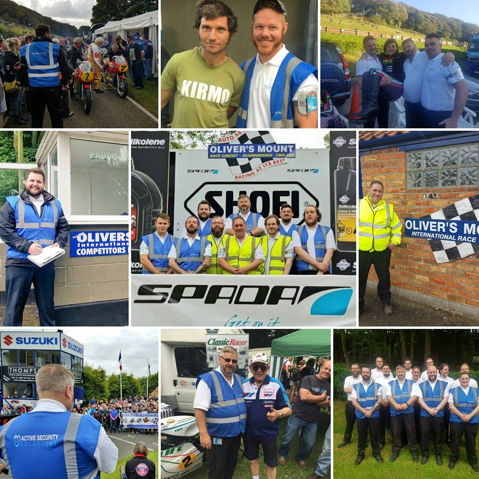 Event Security Yorkshire