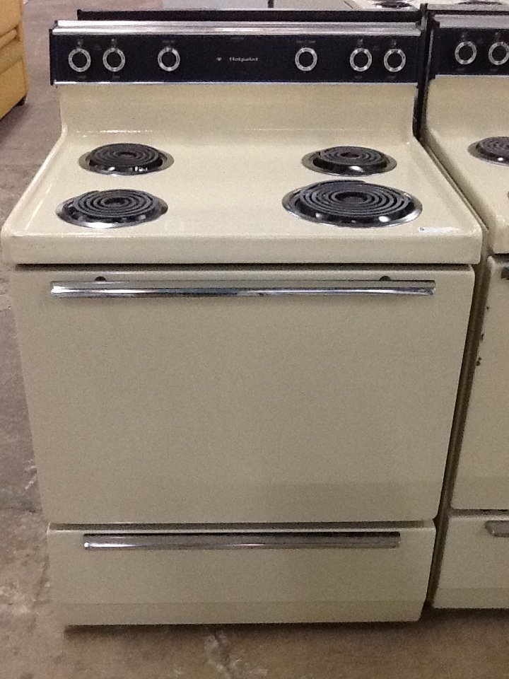 Quality Used New And Scratch N Dent Appliances For The