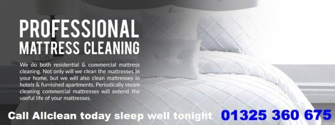 How About Sleeping On A Dust Free And Stain Mattress Every Night Trust The Team At Allclean For Cleaning Much More