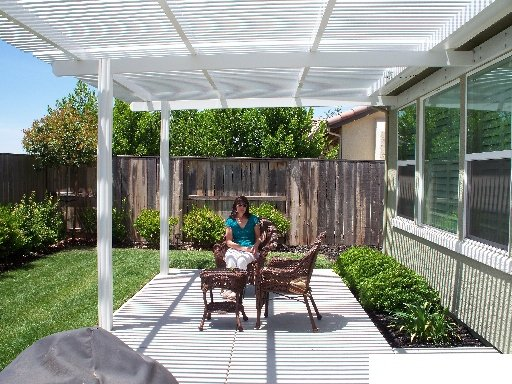 louvered patio covers concord ca