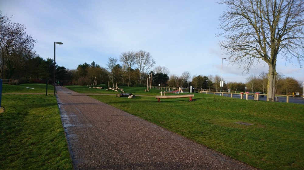 Family Walks | Milton Keynes, Buckinghamshire | Free Time with the Kids
