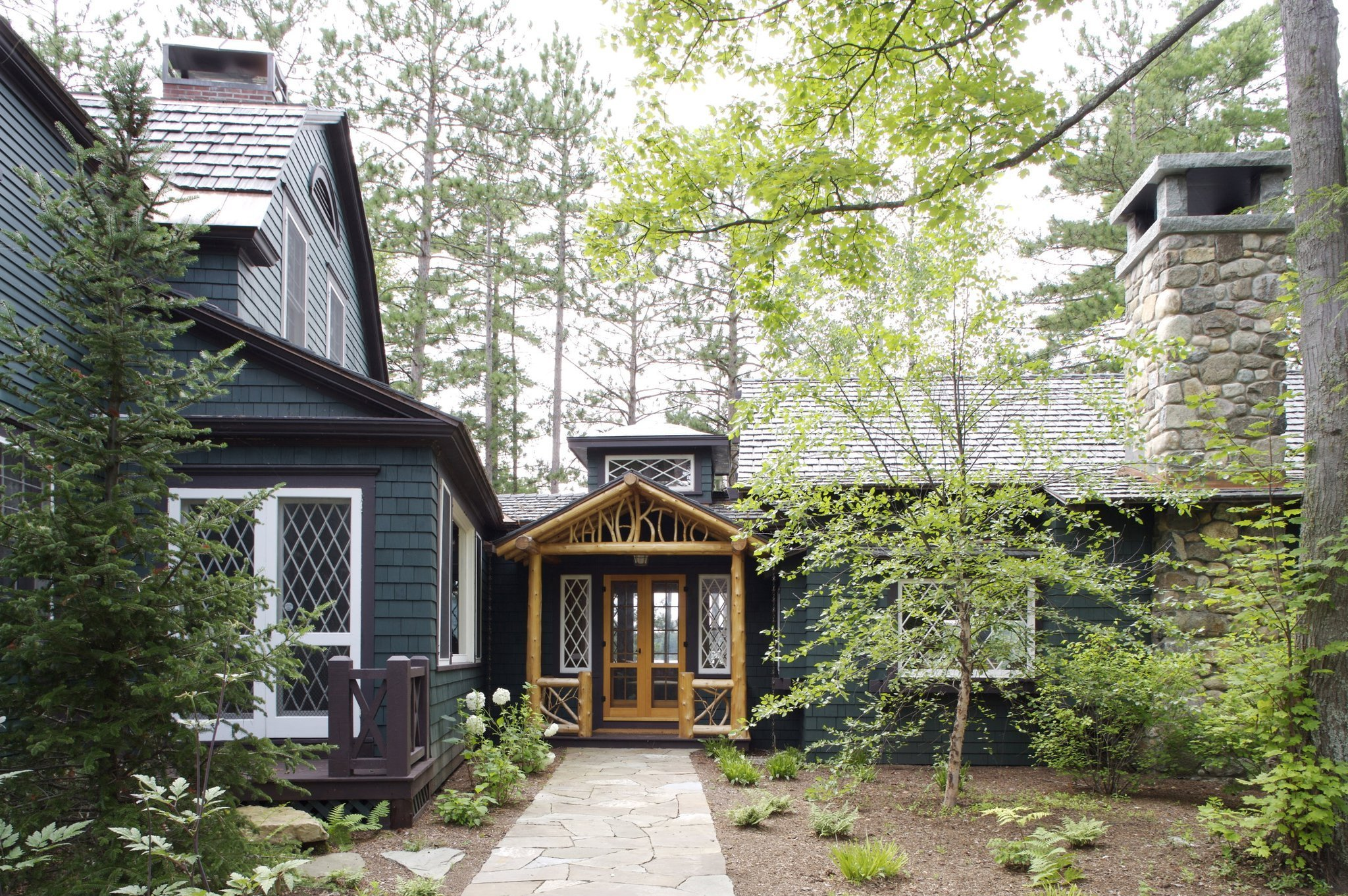 Custom Home Remodeling Architect For The Adirondack