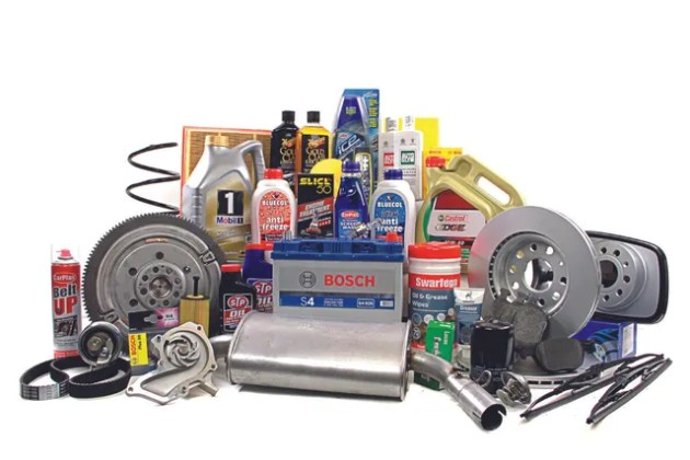 Full range of car parts in Blackburn Auto parts specialists