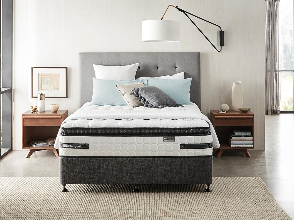 Sealy Mattresses For The Adelaide Area Dreamland