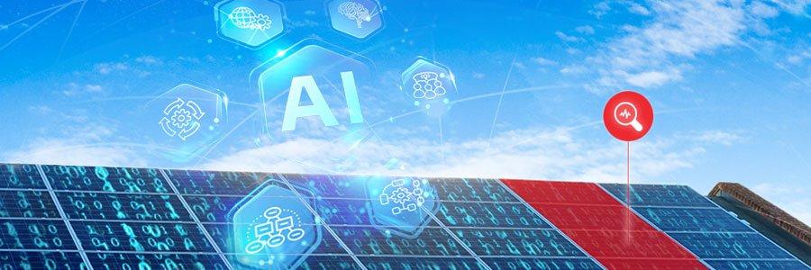 盛齊AI診斷 鋼鐵廠太陽能發電量可增加16%